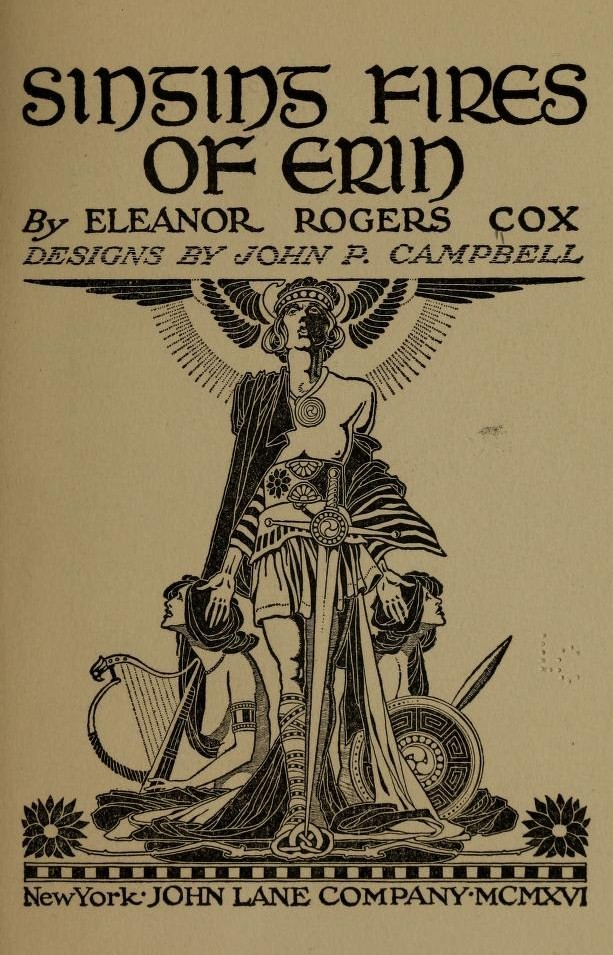 Eleanor Rogers Cox