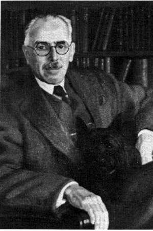George Herbert Clarke