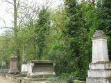 In Nunhead Cemetery / Charlotte Mew