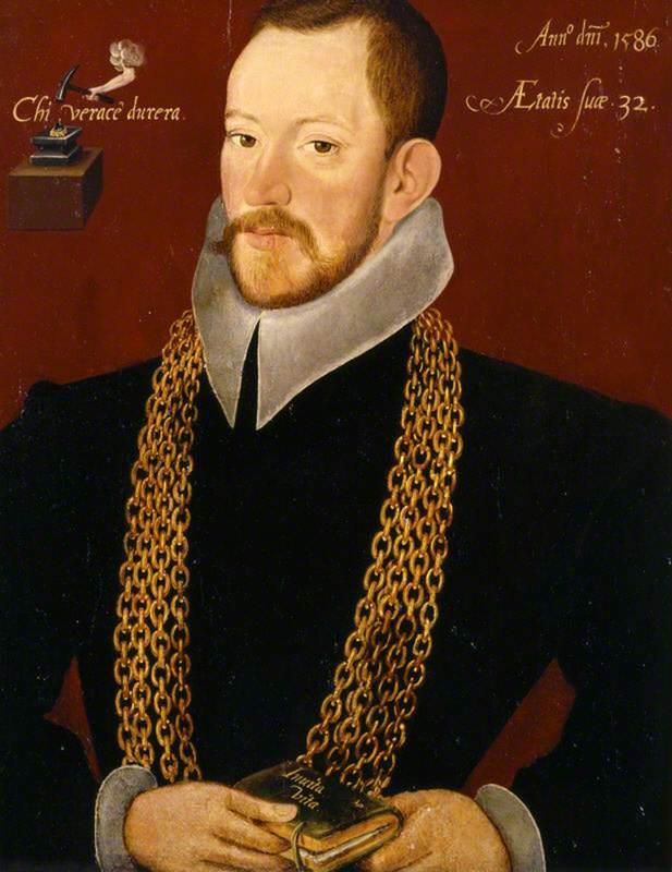 Richard Carew