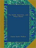 Walker south american