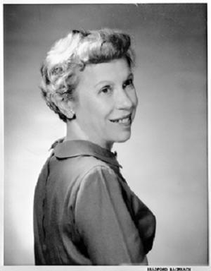 Helen Bevington