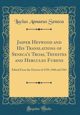 Jasper Heywood
