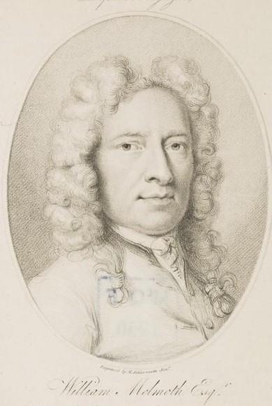 William Melmoth