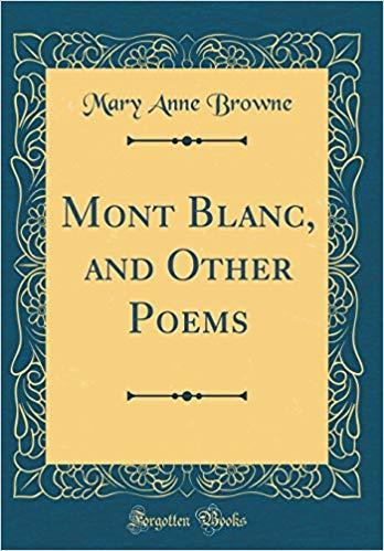 Mary Ann Browne