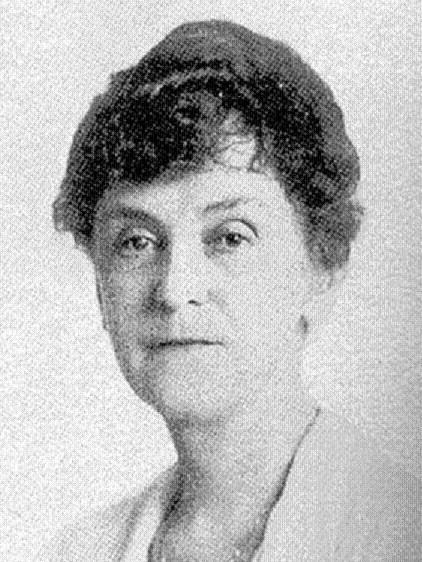 Annie Charlotte Dalton