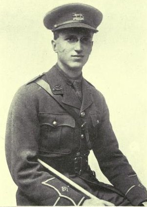 Bernard Freeman Trotter