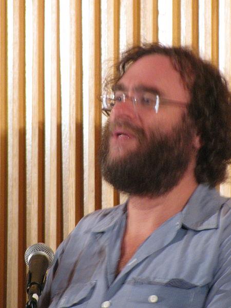 Joshua Beckman