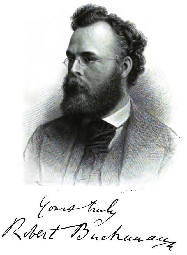 Robert Buchanan