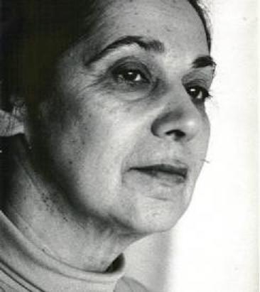 Norma Farber