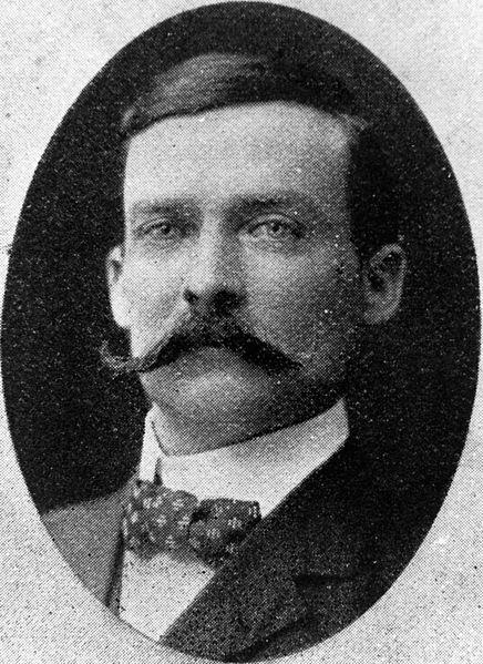 Francis Kenna