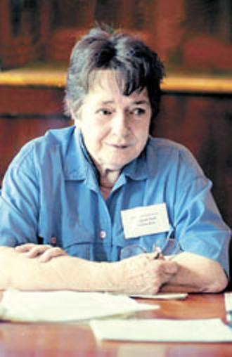 Margaret Scott (poet)