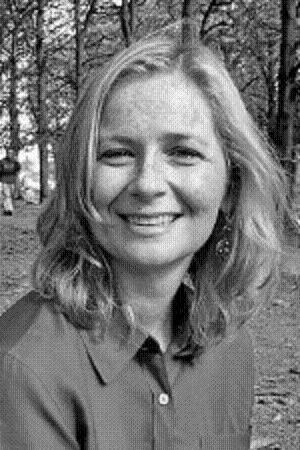 Melanie Almeder