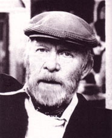 John Donaldson (poet)