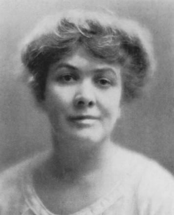 Louise Morey Bowman