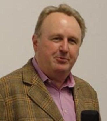 William Corbett (poet)