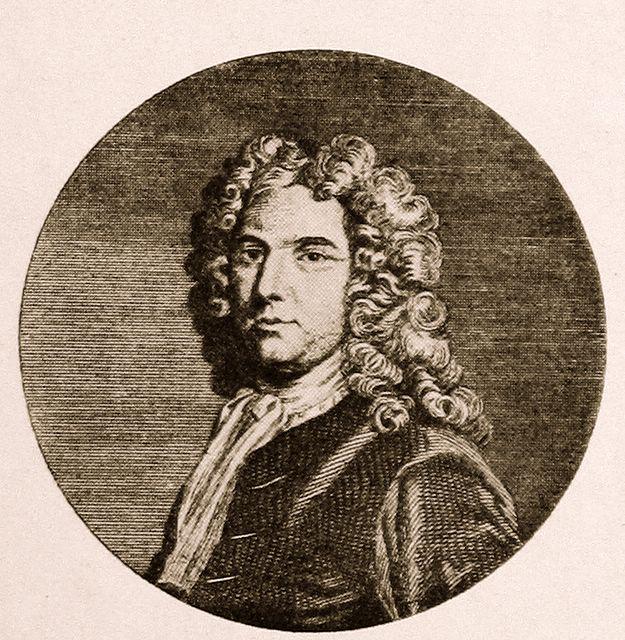 Henry Carey (poet)