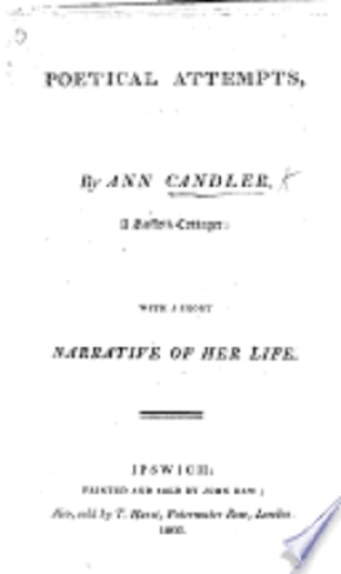Ann Candler
