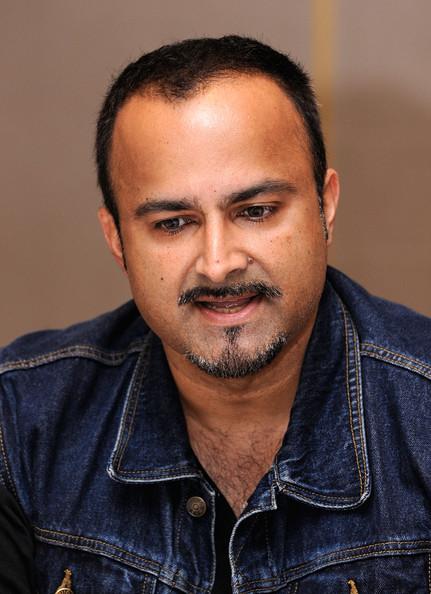 Ian Iqbal Rashid