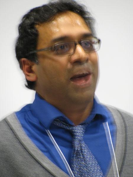 Ravi Shankar (poet)