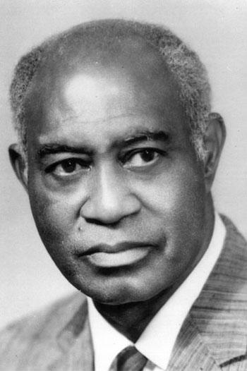 Melvin B. Tolson