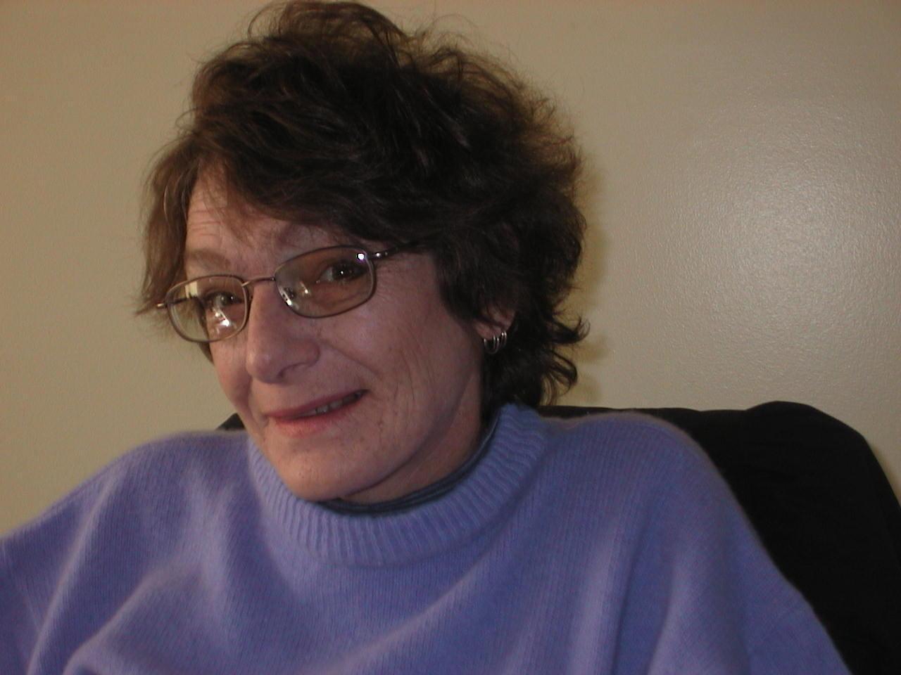 Jenny Boult