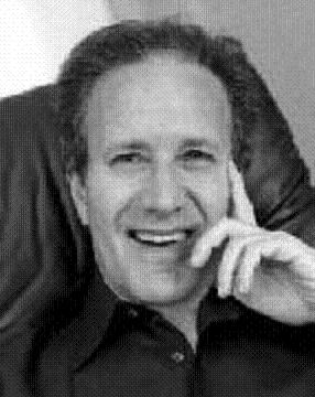 Mark Rudman