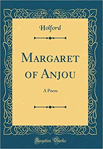 Margaret Holford the younger