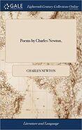 Charles newton poems