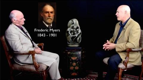 Frederic_Myers_&_Psychical_Research_with_Terence_Palmer