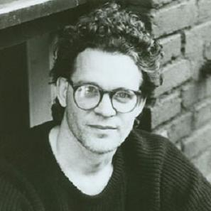 Charlie Smith (poet)