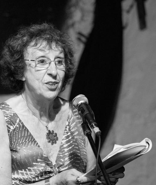 Elaine Feinstein