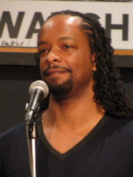 Jericho Brown