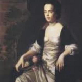 Mary Alcock