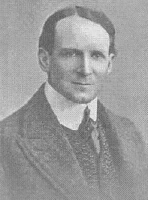 E.J. Rupert Atkinson