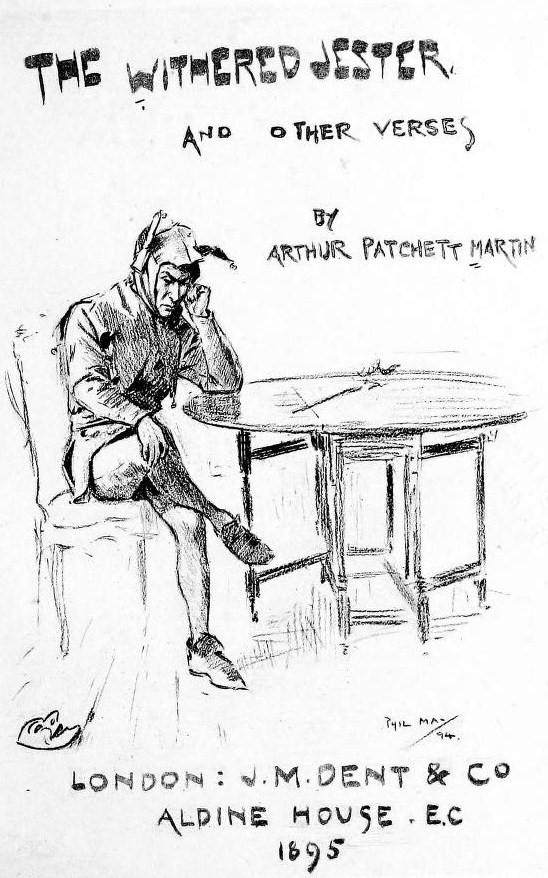 Arthur Patchett Martin