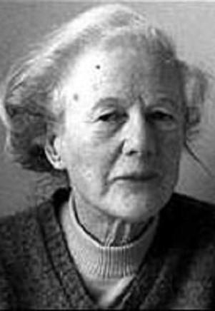 Anne Ridler