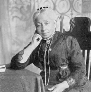 Henrietta Cordelia Ray
