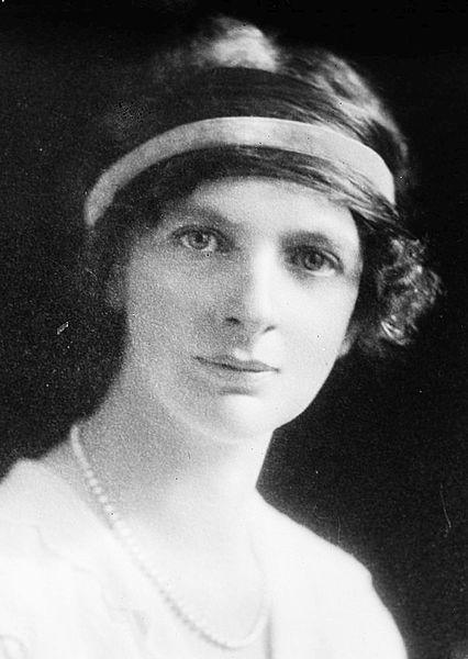 Margaret Sackville