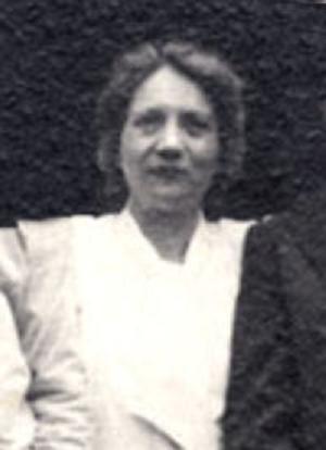 Jean Starr Untermeyer
