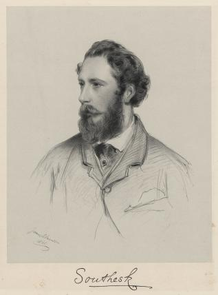 James Carnegie, Earl of Southesk