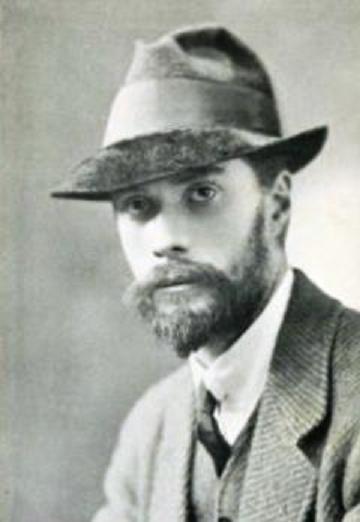 Darrell Figgis
