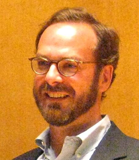 David Yezzi