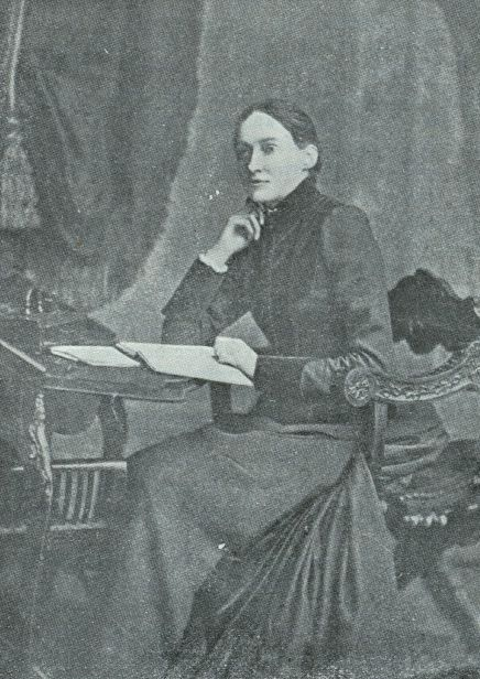 Jane Barlow