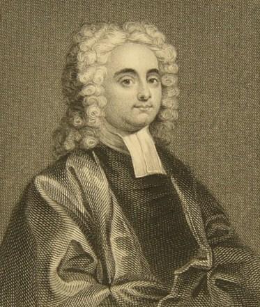 William Broome