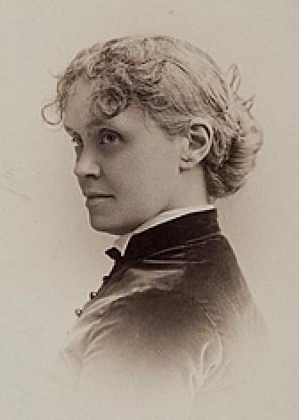 Harriet Maxwell Converse