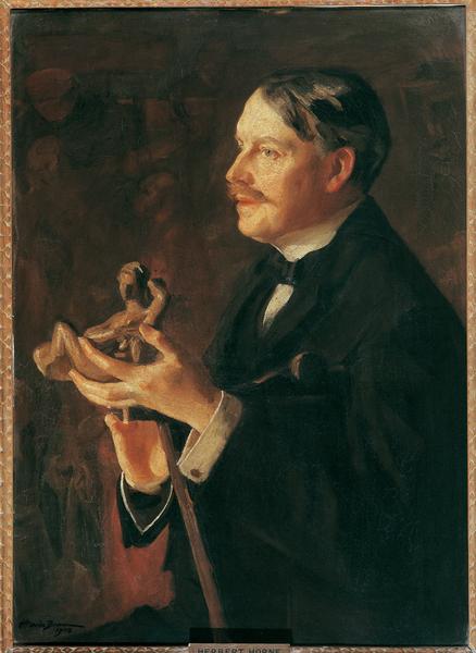 Herbert P. Horne