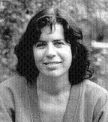 Libby Scheier