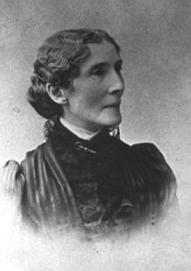 Mary Electa Adams