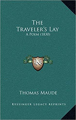 Thomas Maude